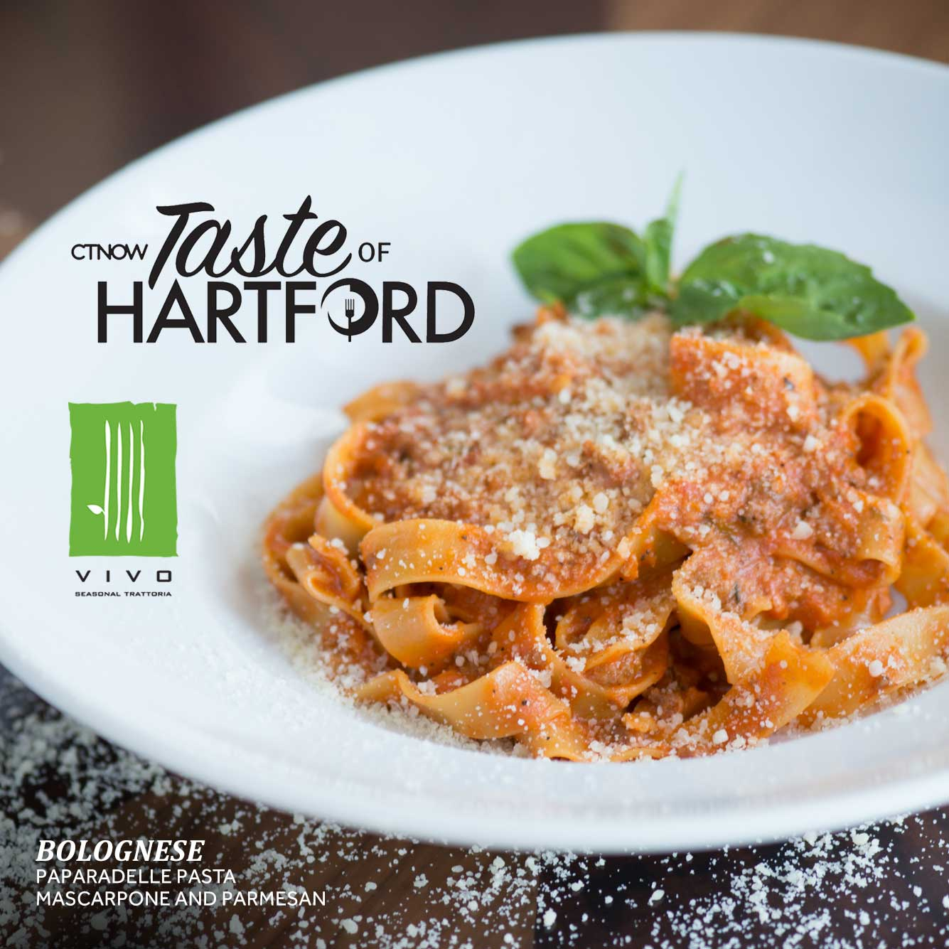 Taste of Hartford Summer 2016