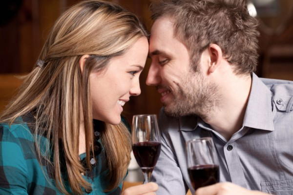 Reserve at Vivo for a Romantic Valentine's Dinner