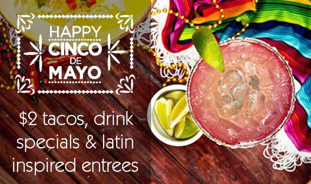 Cinco de Mayo at Vivo 2017