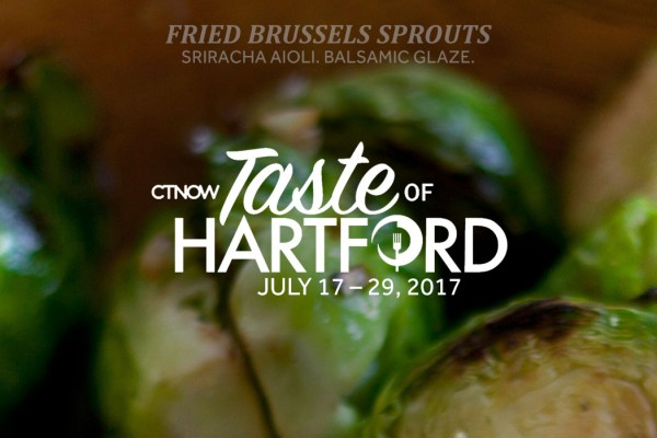Taste of Hartford – Summer 2017 Edition