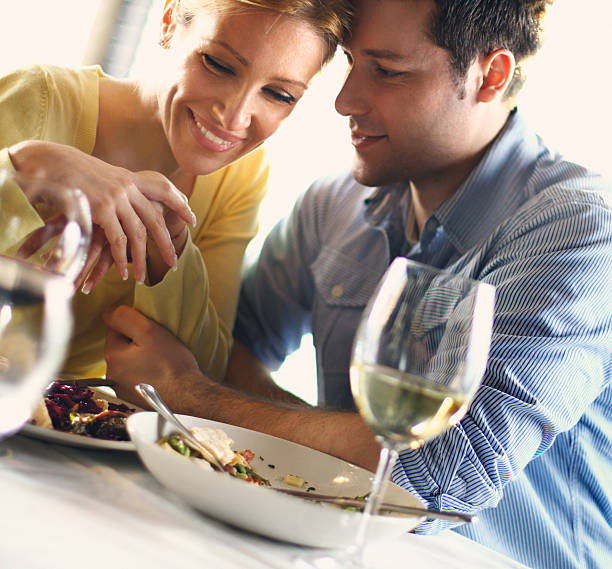 Make the Most of Valentine's Romance at Vivo Restaurant