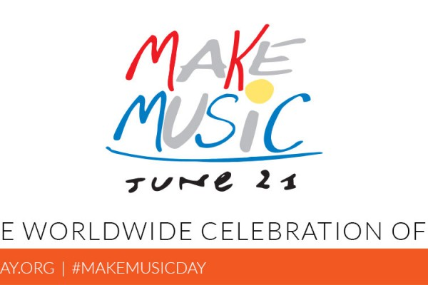 Vivo Hartford Hosts Make Music Day June 21, 2019