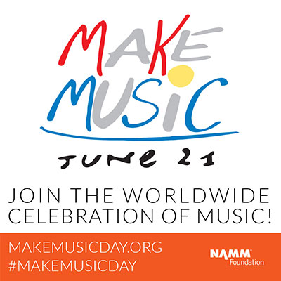 Make Music Day Hartford, CT Vivo