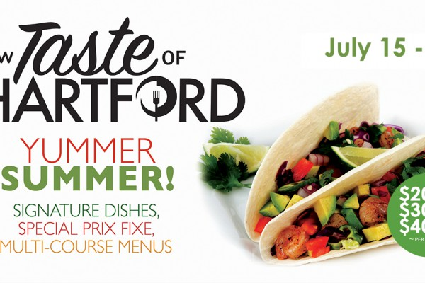 Taste of Hartford Summer 2019 at Vivo